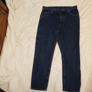 Men's Premium Quality Wrangler jeans